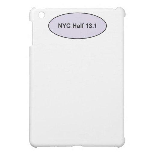 NYC Half Pride iPad Mini Case