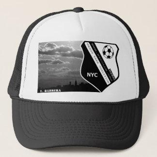 NYC Hat - L. Barrera