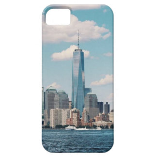 NYC iPhone 5 CASE