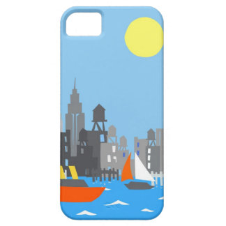 NYC iphone case designed Tom Slaughter