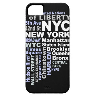 NYC iPhone Case-Mate