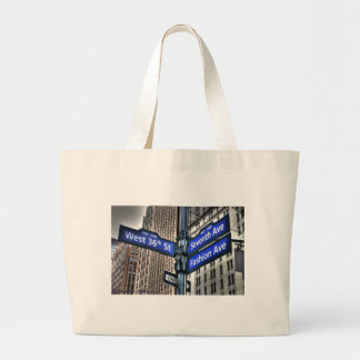 NYC LARGE TOTE BAG