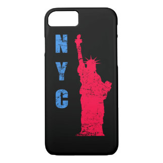 NYC Liberty iPhone 8/7 Case