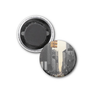 NYC magnet