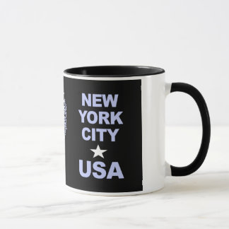 NYC mug - choose style & color