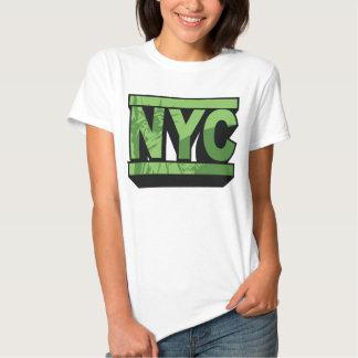 NYC New York Tshirts