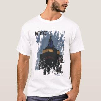 NYC Night life T-Shirt