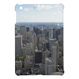nyc skyline iPad mini cases