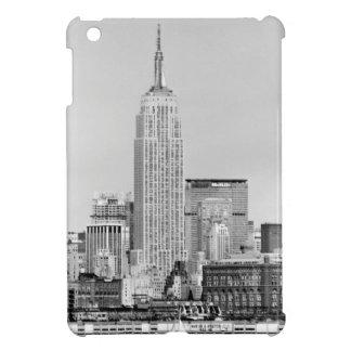 NYC Skyline IV iPad Mini Cover