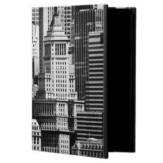 NYC Skyline IX iPad Air Cases