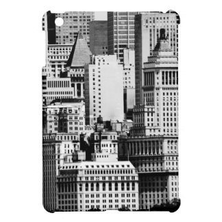 NYC Skyline IX iPad Mini Case