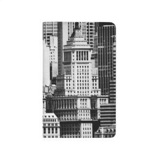 NYC Skyline IX Journals