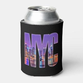 NYC Skyline (Light)