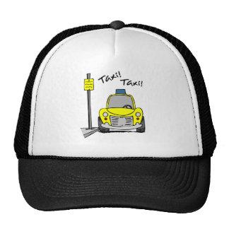 NYC Taxi Cap