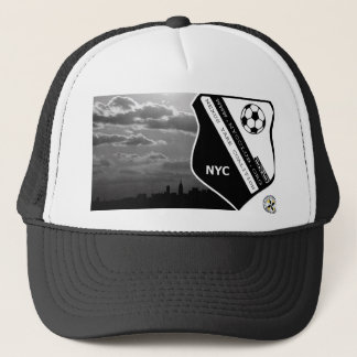 NYC X Hat