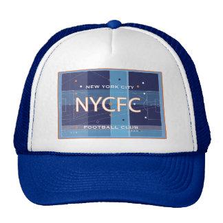 NYCFC-cap Cap