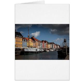 Nyhavn, Copenhagen Card