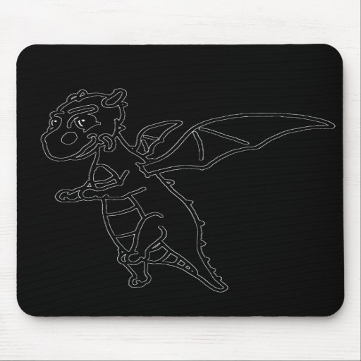 Nyte Mouse Mat