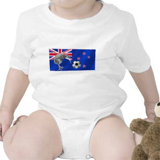 NZ all whites Kiwi soccer football fans gifts Shirt