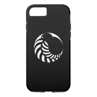 NZ Kiwi Silver Fern iPhone 7 case