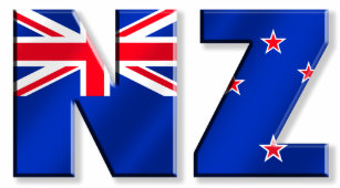 Nz Flags Gifts & Gift Ideas | Zazzle UK