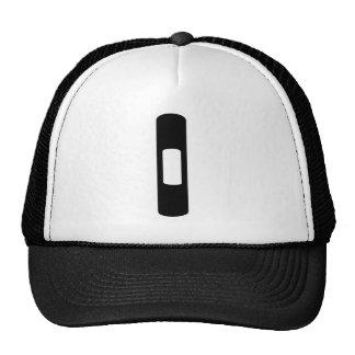 O1 TRUCKER HATS