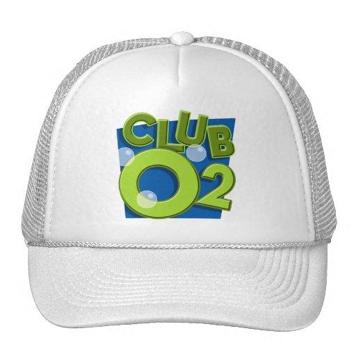 O2 Cap Hat