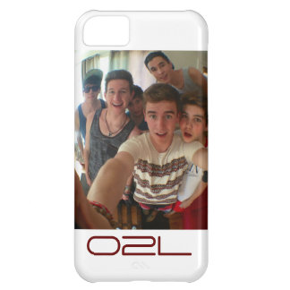 o2l iphone case