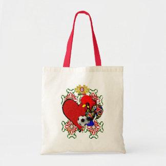 O Amor A Portugal - Selecção das Quinas Bags