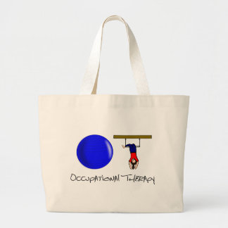O and T Canvas Bag