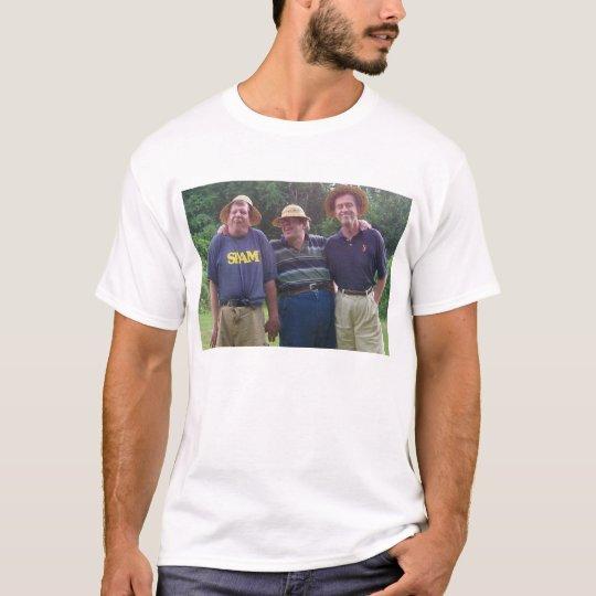 """O""""Brien Hootenanny T-Shirt"""