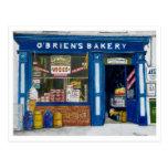 O´Brien`s Bakery