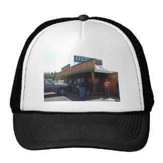 O Callahan s Pub Grill Hat