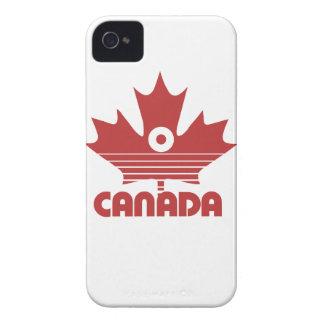 O Canada Day iPhone 4 Case-Mate Case