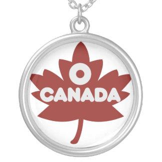 O Canada Jewelry