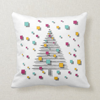 O Christmas Tree Cushion