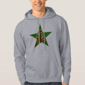 O Christmas Tree Holiday Apparel and Gifts Sweatshirts