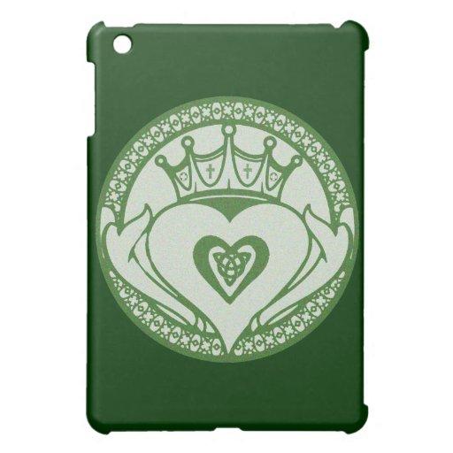 O' Claddagh Case For The iPad Mini