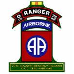 O Co, 75th Infantry Regiment - Rangers, Vietnam Cut Out