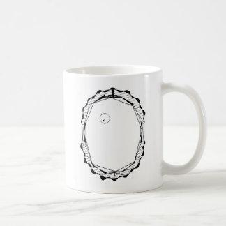 """""""O"""" COFFEE MUG"""