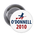 O'Donnell for Senate Pins