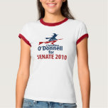 O'Donnell for Senate T-Shirt
