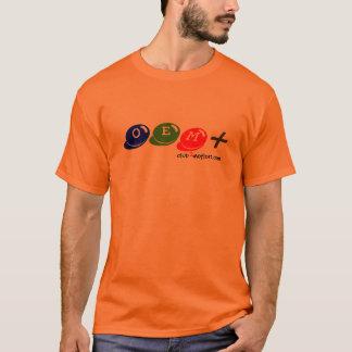 O E M + T-Shirt