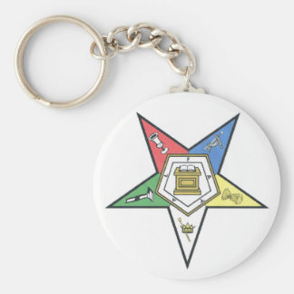 O.E.S. Products Key Ring