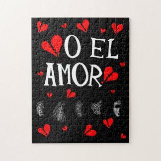 O El Amor Puzzle