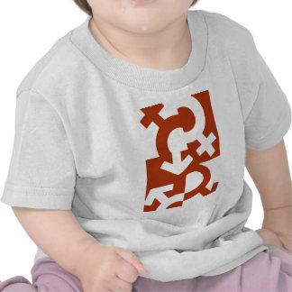 O essencial é saber amar - imagem t-shirt