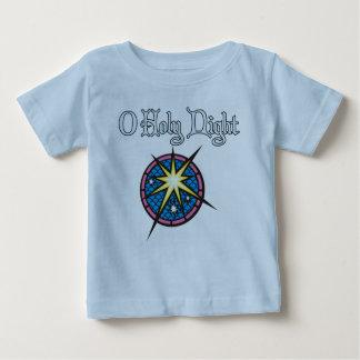 O Holy Night Baby T-Shirt