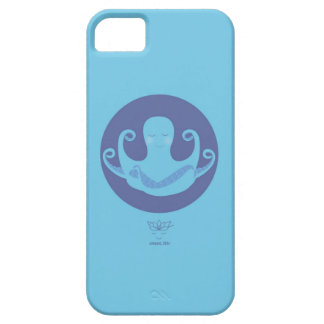 O is for Octopus Case For The iPhone 5