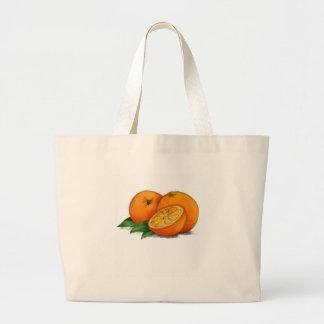 O is for Oranges Bag