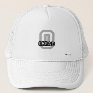 O is for Oscar Trucker Hat